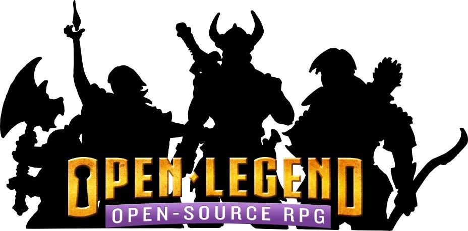Open Legend RPG Tools | HeroMuster